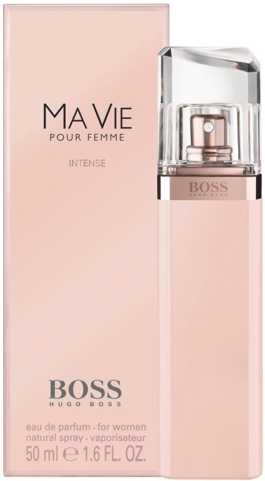 Boss Ma Vie Intense EdP 50ml