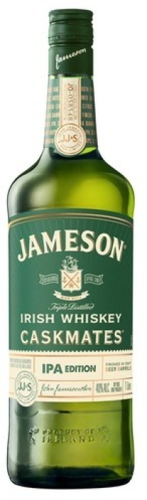 Jameson Caskmates IPA 40% 501–1L