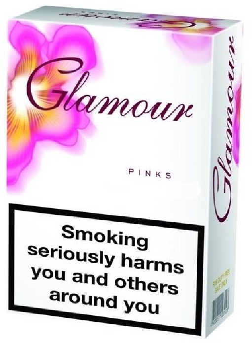 Glamour Pink Pack