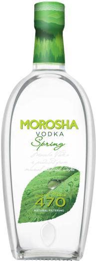 Morosha Spring Vodka 1L