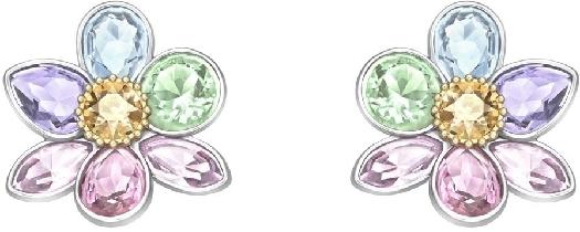 Swarovski Heritage Pierced Earrings