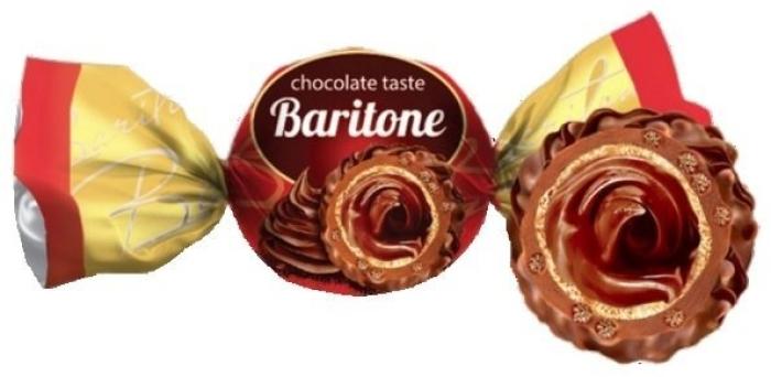 AVK Confectionery Baritone Сhocolate 700g