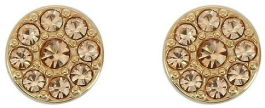 Fossil Vintage Glitz JF00829710 Earrings