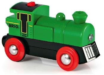 BRIO Wooden Toy 33595 Locomotive