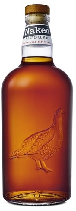 Famous Grouse The Naked Grouse 40% 1