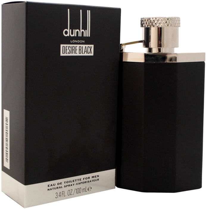 DUNHILL Alfred Dunhill Desire Black 100ml
