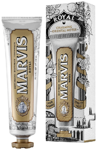 MARVIS Toothpaste Royal Dentifricio 75ml