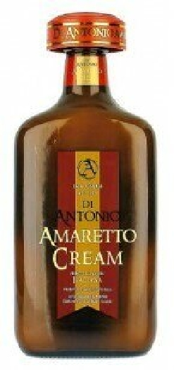 Amaretto Di Antonio Cream Liqueur 14.7% 0.7L