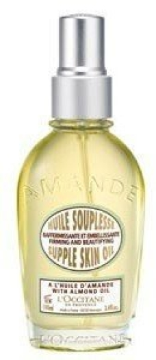 L'Occitane en Provence Almond Supple Skin Oil 100ml