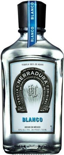 Tequila Herradura Blanko Tequila 0.7L