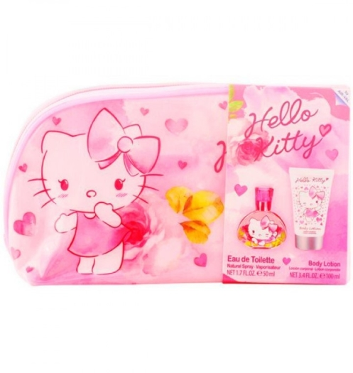 Hello Kitty Set 50ml+100ml