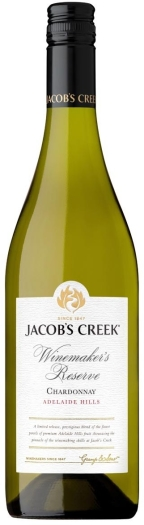 Jacob's Creek Chardonnay 0.75L