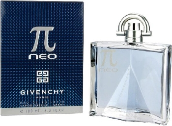 Eau de Toilette Givenchy Pi Neo 100ml
