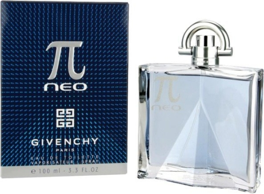 Givenchy Pi Neo EdT 100ml
