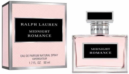 Ralph Lauren Midnight Romance 50ml