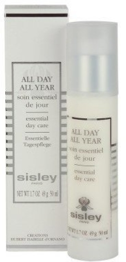 Sisley Essential Anti-Aging Day Care Cream 50ml