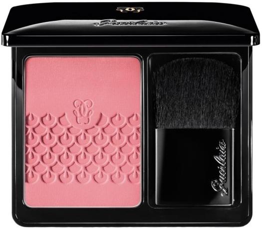 Guerlain Rose aux Joues Blush N373 Pink Me Up