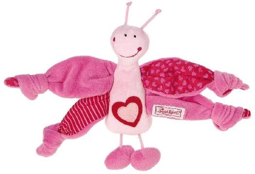 Sigikid 49897 Grasp Butterfly