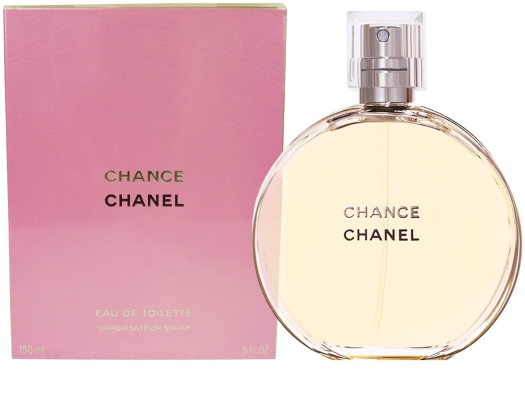 Chanel Chance 150ml