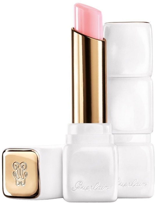 Guerlain KissKiss Roselip Lipstick N371 Morning Rose 2.8g