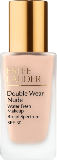Estée Lauder Double Wear Nude Water Fresh Makeup SPF30 1c1 Cool Bone 30ml