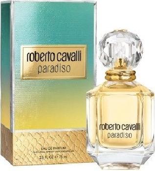 Eau de Parfum Roberto Cavalli Paradiso 75ml
