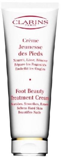 Clarins Foot Beauty Treatment Cream 125ml