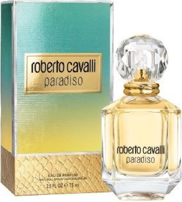 Roberto Cavalli Paradiso 75ml
