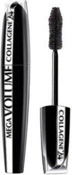 L'Oreal Mega Voextra Black 9ml