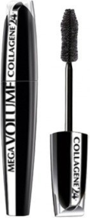 L'Oreal Paris Mega Volume Collagene Mascara - Extra Black 9ml