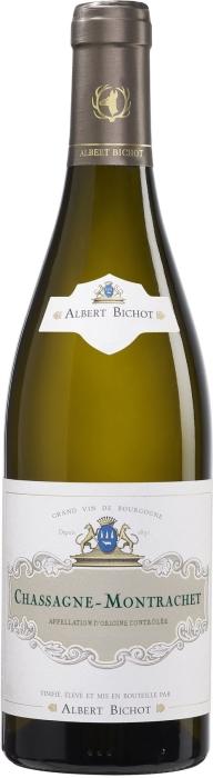 Albert Bichot Chassagne Montrachet 0.75L
