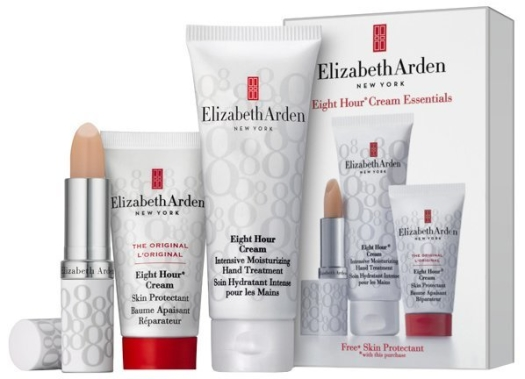 Elizabeth Arden Eight Hour Travelers Set 50+75+3.7ml