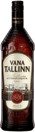 Vana Tallinn 1L
