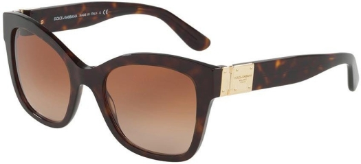 Dolce&Gabbana DG4309502/1353 Sunglasses 2017