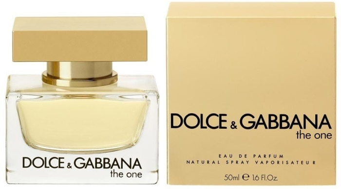 Dolce&Gabbana The One EdP 50ml