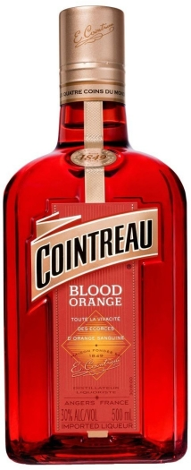 Cointreau Blood Orange 30% 0.5L