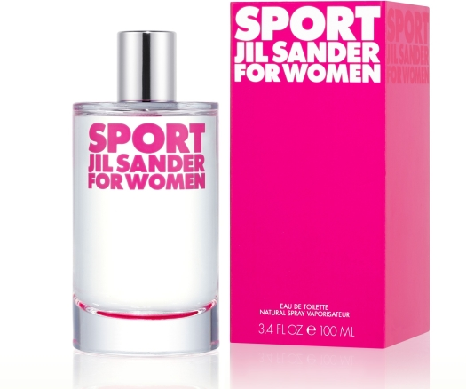 Jil Sander Sport for Women 100ml