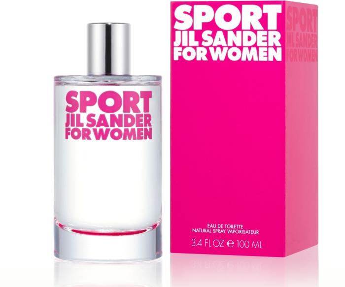 Jil Sander Sport for Women 100ml