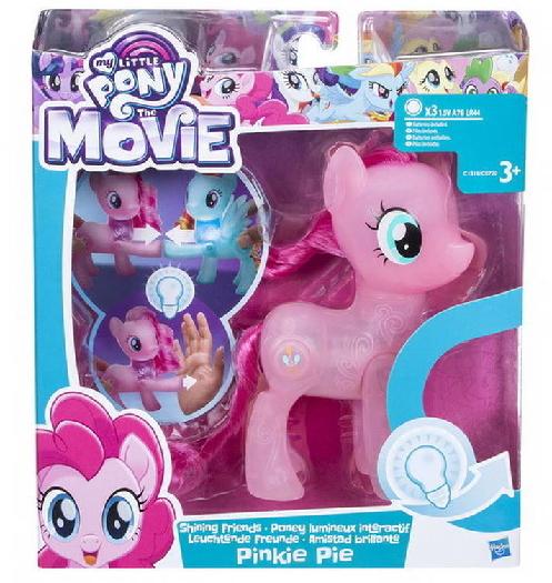 My Little Pony Shine