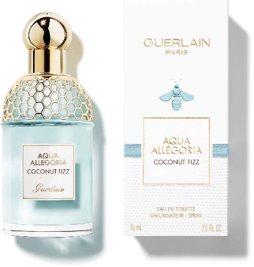 Guerlain Aqua Allegoria Coconut Fizz 75ml