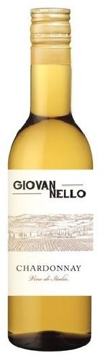 Lozzoto Chardonnay, Vino d'Italia 0.187L