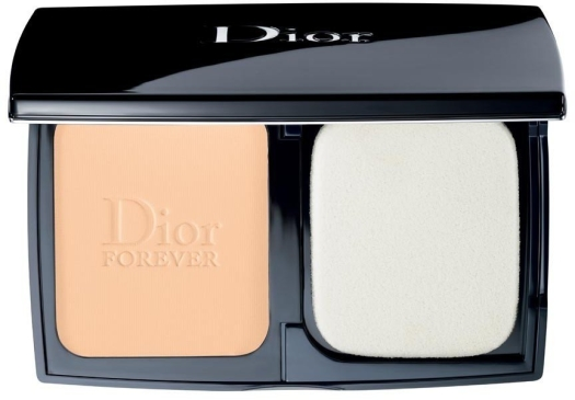 Dior Diorskin Forever Compact Foundation N010 Ivory 9g