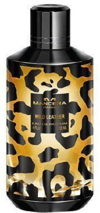 Mancera Wild Leather EdP 120ml