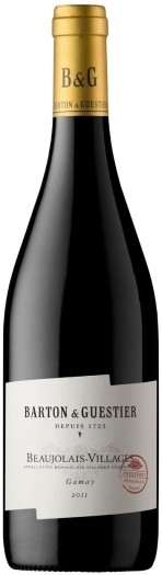 Barton&Guestier Passeport Beaujolais-Villages 0.75L