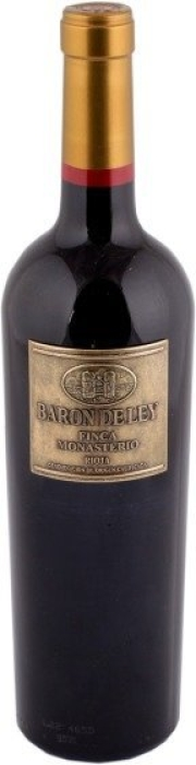 Baron de Ley Finca Monasterio 0.75L