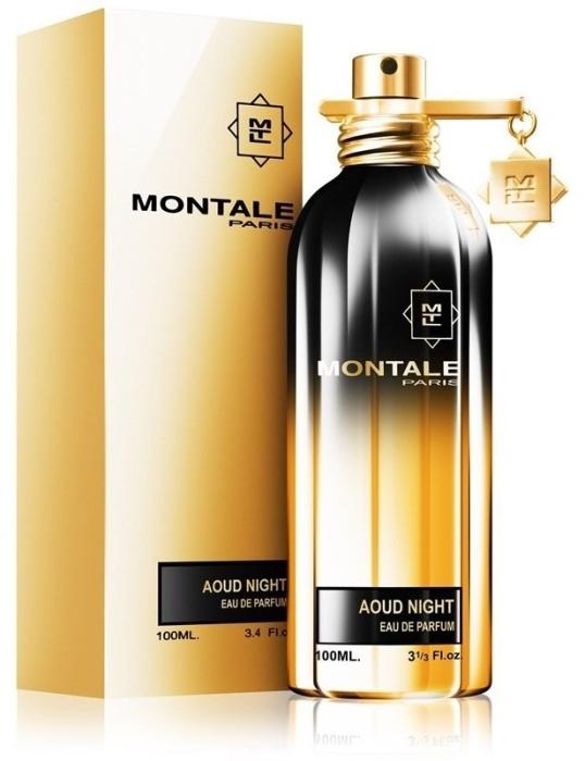 Montale Aoud Night EdP 100ml