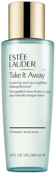 Estée Lauder Take It Away Gentle Eye and Lip Makeup Remover 100ml