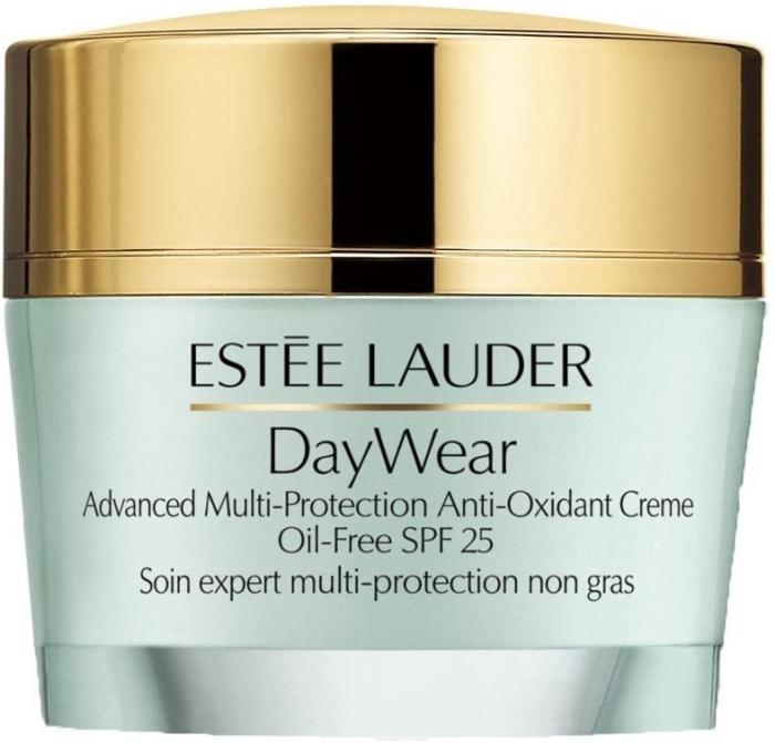 Estée Lauder Daywear Advanced Anti-Oxidant Creme SPF25 Oil-free Day Care 50ml