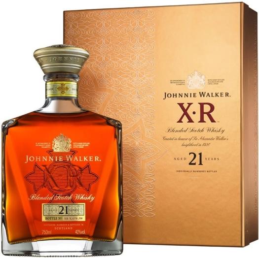 Johnnie Walker XR 0.7L