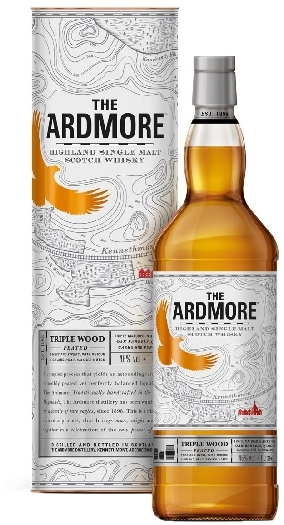 Ardmore Triple Wood Highlands